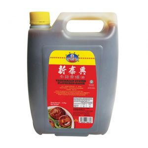 STH Vegetarian Oyster Flavoured Sauce