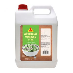 Artificial Vinegar