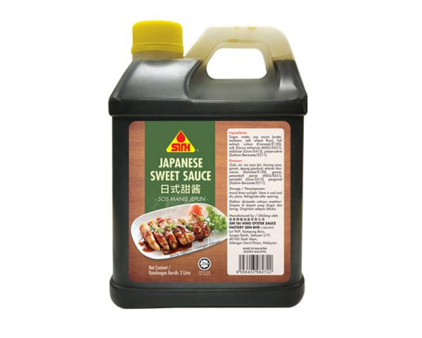HorecaProduct-japanese-sweet-sauce