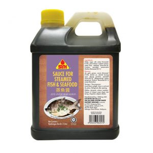 Steam Fish Sauce